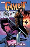 Gambit: House of Cards: 0 (Gambit (2004-2005))