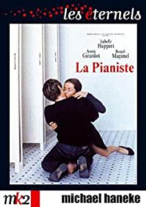 La pianiste [Édition Simple]