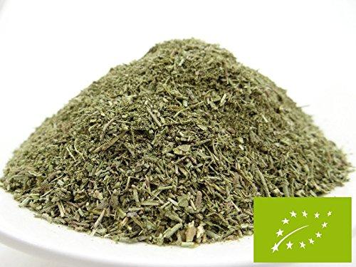 pikantum Bio Kräuter der Provence | 500g | fein gerebelt | französische Gewürzmischung | Herbes de Provence