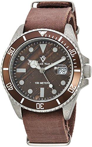 Christian Van Sant Watches CV5201B