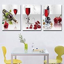 Cuadros decorativos para comedor for Cuadros minimalistas para comedor