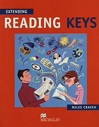 Extending Reading Keys: International Version (Reading Keys) by Miles Craven (2002-09-26)