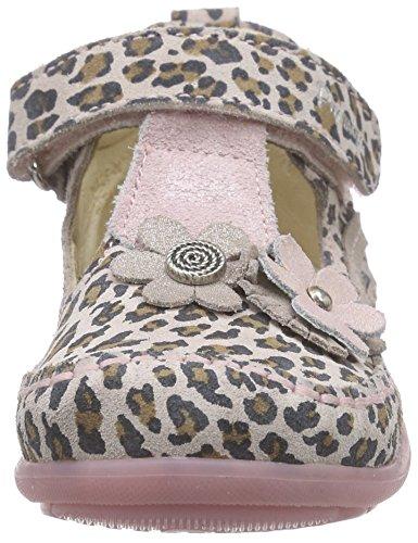 Primigi  KASIA-E, Chaussures Bébé marche bébé fille Rose - Pink (CIPRIA)