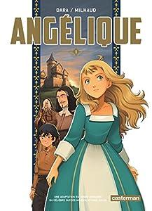 Angelique Edition simple Tome 1