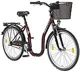 PERFORMANCE Citybike Tiefeinsteiger »66