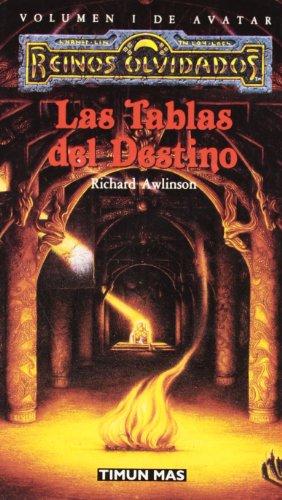 Las Tablas Del Destino descarga pdf epub mobi fb2