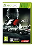 Cheapest F1 2013 - Standard Edition on Xbox 360