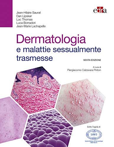 dermatologia e malattie sessualmente trasmesse