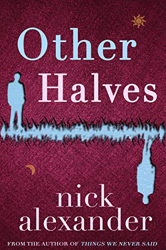 Other Halves (Hannah series Book 2) (English Edition)