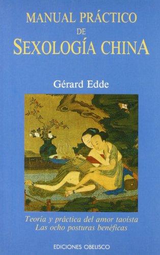 Manual practico de sexologia China