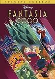 Fantasia 2000 -Spec-