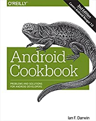 Android Cookbook: Problems and Solutions for Android Developers (English Edition)