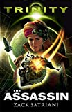 The Assassin: Book 2 (Trinity)