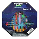 Angry Birds Space Activity Set With Mark...