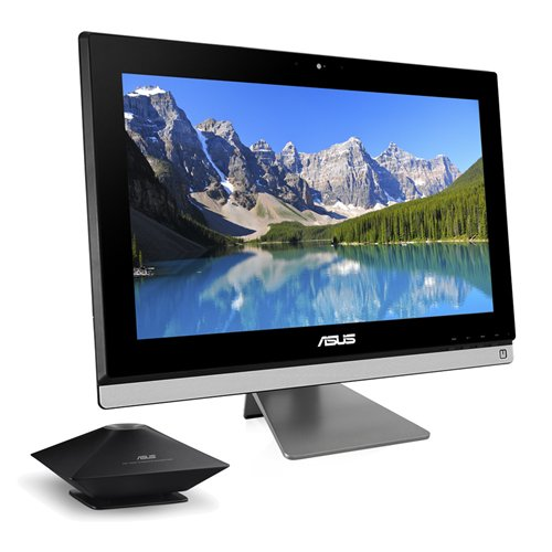 Preisvergleich Produktbild Asus EeeTop ET2311IUKH-B001S Desktop-PC (Intel Core i3 4130T,  2, 9GHz,  4GB RAM,  500GB HDD,  Win 8 Pro)