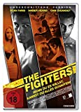 The Fighters (Uncut Version) - Judy L. Ruskin