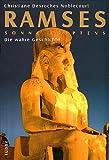 Ramses, Sonne Ägyptens - Christiane Desroches Noblecourt