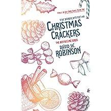 Christmas Crackers (#10 - Sanford Third Age Club Mystery) (STAC - Sanford Third Age Club Mystery)
