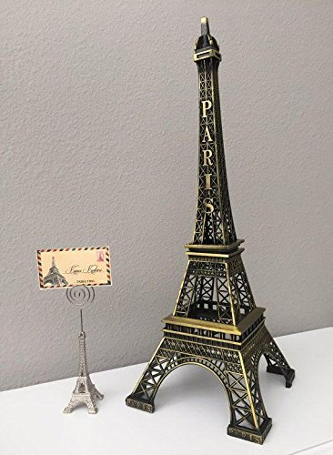 L'Eiffel tower showpiece-15 cm