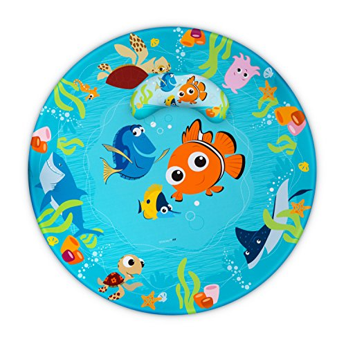 Bright Starts Türhopser Findet Nemo - 6