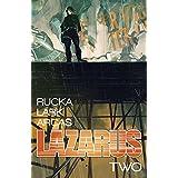 Lazarus Vol. 2: Lift
