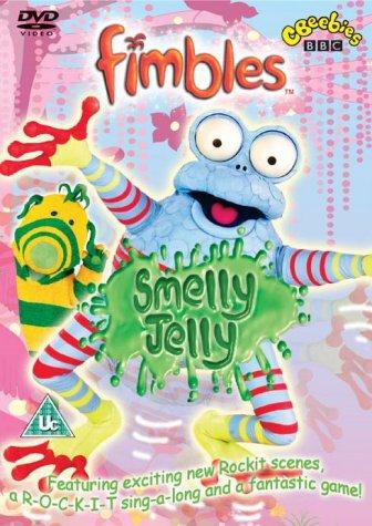 Smelly Jelly