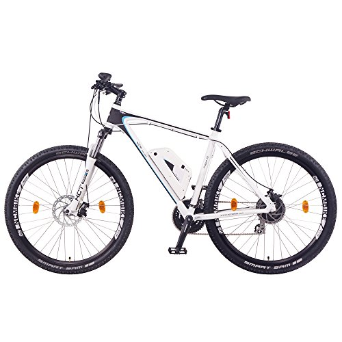 NCM Prague E-Bike Mountainbike 250W 36V Bild 3*