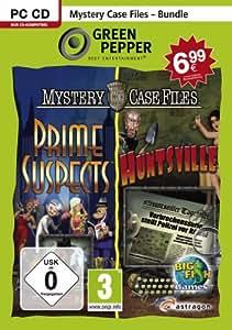 Mystery Case Files Bundle