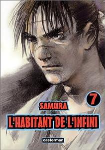 L'Habitant De L'infini Edition simple Tome 7
