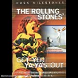 The Rolling Stones : Get yer ya ya's out