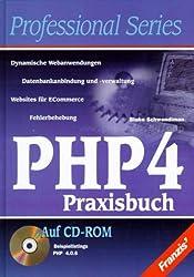 PHP 4 Praxisbuch.