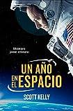 Un año en el espacio (Jóvenes lectores)