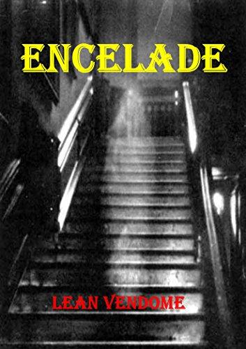 ENCELADE par LEAN VENDOME
