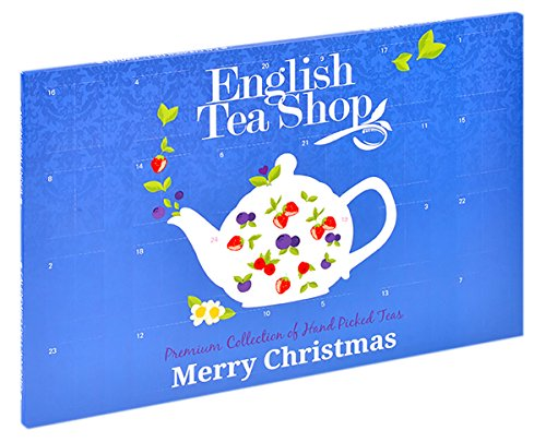 English Tea Shop - XL Tee Adventskalender