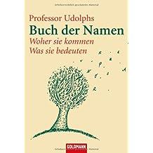 Buch der Namen