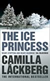 Book cover for The Ice Princess