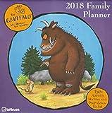 Gruffalo 30 x 30 Family Planner 2018