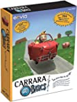 Carrara 3D Basics WIN/MAC