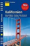 ADAC Reiseführer Kalifornien - Alexander Jürgens