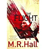 TheFlight by Hall, M. R. ( Author ) ON Feb-03-2012, Paperback