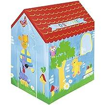 Bestway 8321235 - Casita juegos, plástico, ...