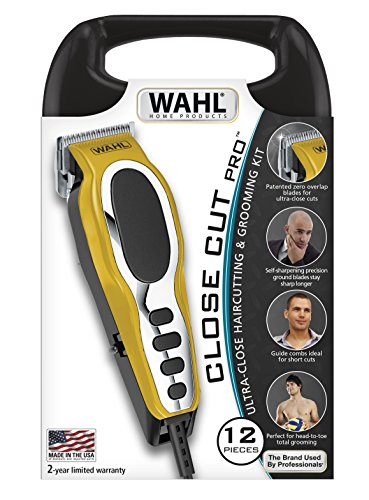 Wahl Wahl Close Cut Pro - Cortapelo
