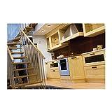Ventilateur silencieux de salle de bain Silenta Vents - Avec minuterie interne, faible consommation d'énergie-100mm de diamètre