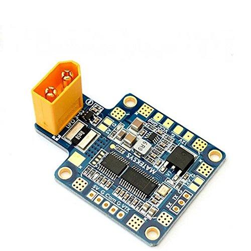 goliton-junta-de-distribucion-de-potencia-matek-pdb-hubosd-eco-x-tipo-w-stosd8-sensor-de-corriente-d