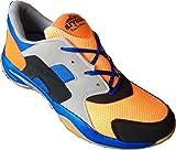 ARYANS Sports Womens Multicolour Badminton Shoes