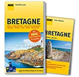 ADAC Reiseführer plus Bretagne: mit Maxi-Faltkarte zum Herausnehmen - Frank Maier-Solgk
