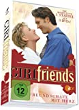 Girlfriends - die komplette 3. Staffel (3 DVDs)