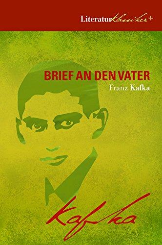 brief an den vater literaturklassiker wer war franz kafka kafka biographie - Franz Kafka Lebenslauf