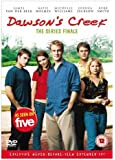 Dawson's Creek: The Finale [DVD] [2004]