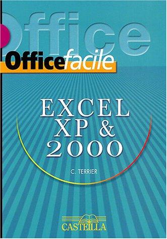 Excel XP (2002) & 2000